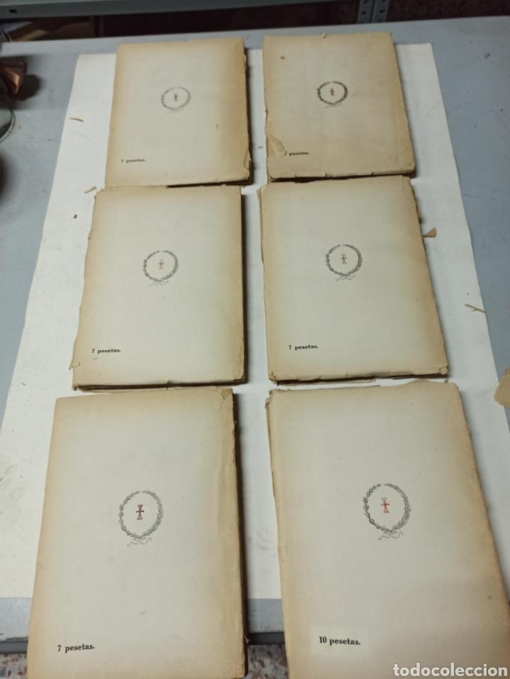 Coleccionismo de Revistas y Periódicos: ESCORIAL, REVISTA DE CULTURA Y LETRAS. 1940-1949. Colección casi completa, de n° 1 a 64, falta n° 65 - Foto 31 - 287553888