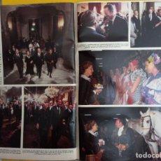 Coleccionismo de Revistas y Periódicos: FABIOLA DE BELGICA BALDUINO. Lote 287905048