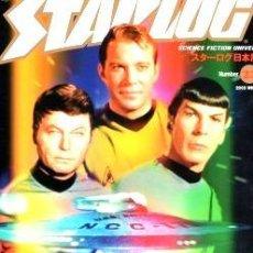 Coleccionismo de Revistas y Periódicos: STAR TREK REVISTA STARLOG NRO 23 STAR WARS ALIEN PREDATOR. Lote 288262903