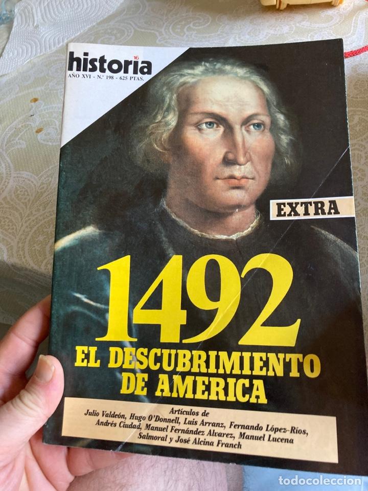 Coleccionismo de Revistas y Periódicos: Lote de revistas varias - Foto 2 - 288337418