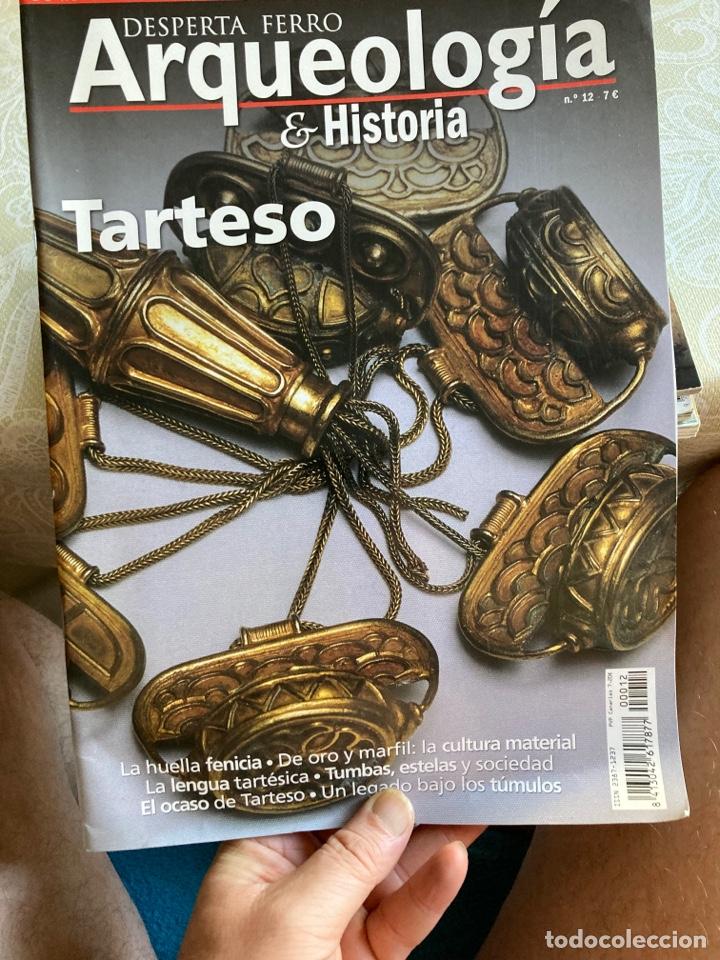 Coleccionismo de Revistas y Periódicos: Lote de revistas varias - Foto 3 - 288337418