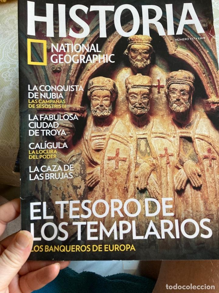 Coleccionismo de Revistas y Periódicos: Lote de revistas varias - Foto 4 - 288337418