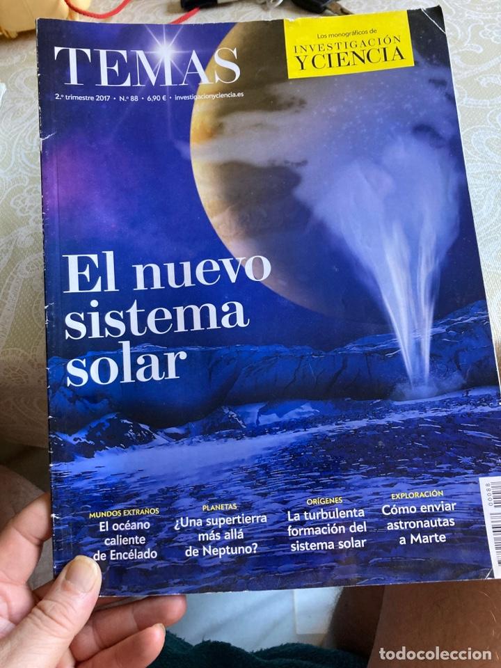 Coleccionismo de Revistas y Periódicos: Lote de revistas varias - Foto 5 - 288337418