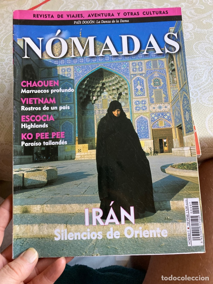 Coleccionismo de Revistas y Periódicos: Lote de revistas varias - Foto 6 - 288337418