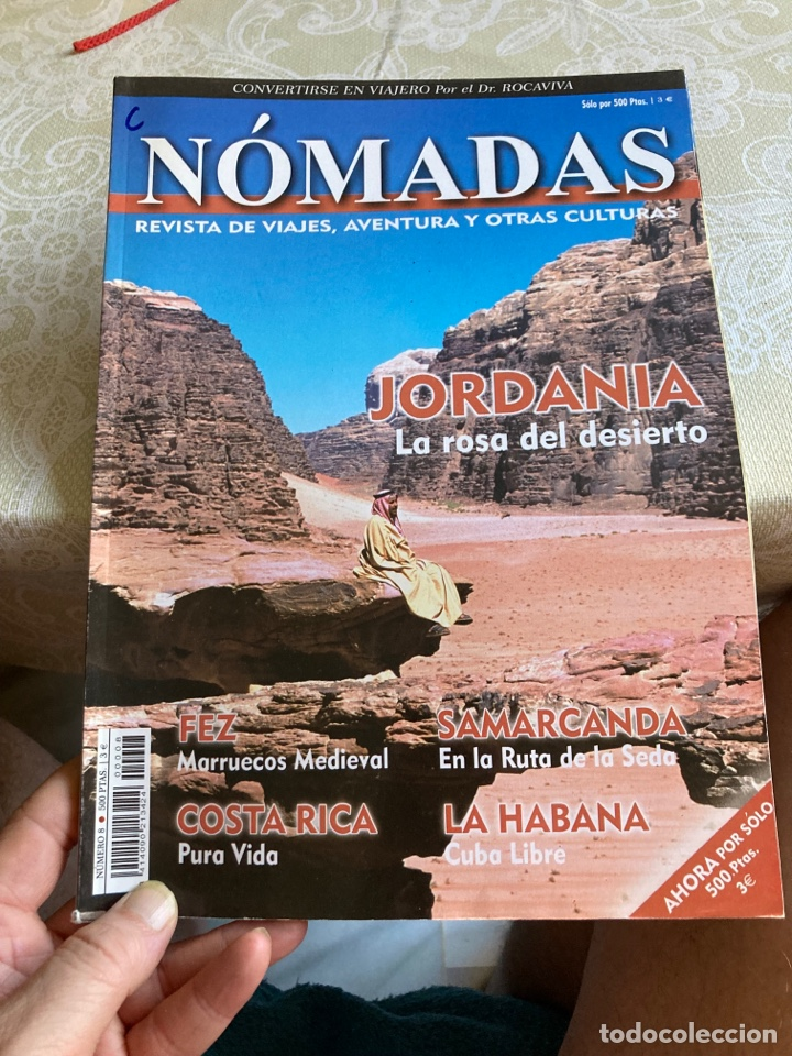 Coleccionismo de Revistas y Periódicos: Lote de revistas varias - Foto 7 - 288337418