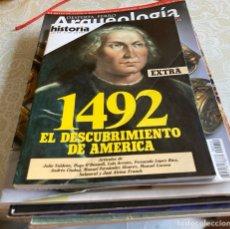 Coleccionismo de Revistas y Periódicos: LOTE DE REVISTAS VARIAS. Lote 288337418