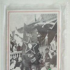 Coleccionismo de Revistas y Periódicos: REVISTA TRANSICIÓN HASI LAS EUSKADI. Lote 288460173
