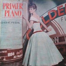 Coleccionismo de Revistas y Periódicos: BRIGITTE BARDOT REVISTA PRIMER PLANO N.780 SEPTIEMBRE 1955.... Lote 288897563