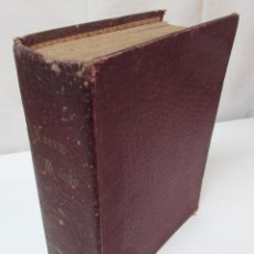 Coleccionismo de Revistas y Periódicos: NUEVO MUNDO. REVISTA. 1910. 52 NÚMEROS. DEL 835 AL 886.. Lote 288908218