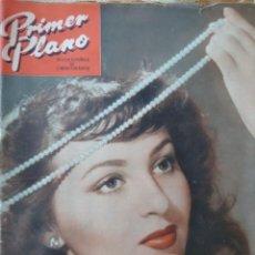 Coleccionismo de Revistas y Periódicos: MARUJITA DIAZ REVISTA PRIMER PLANO N.535 ENERO DE 1951.... Lote 288988233