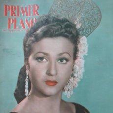 Coleccionismo de Revistas y Periódicos: MARUJITA DIAZ REVISTA PRIMER PLANO N.677 ENERO DE 1953.... Lote 288988703