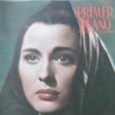 Coleccionismo de Revistas y Periódicos: PAQUITA RICO REVISTA PRIMER PLANO N.550 ABRIL DE 1951.... Lote 288989233