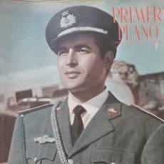 Coleccionismo de Revistas y Periódicos: JORGE MISTRAL REVISTA PRIMER PLANO N.551 MAYO DE 1951.... Lote 288993503