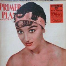 Coleccionismo de Revistas y Periódicos: ESPERANZA ROY REVISTA PRIMER PLANO N.1.048 NOVIEMBRE DE 1960.... Lote 289242063