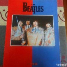 Coleccionismo de Revistas y Periódicos: THE BEATLES, REVISTA EL GRAN MUSICAL. Lote 289451578