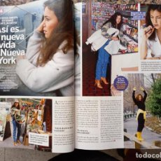 Coleccionismo de Revistas y Periódicos: ANA GARCIA OBREGON. Lote 289501138