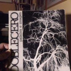 Coleccionismo de Revistas y Periódicos: DOBLECERO. Lote 289941288