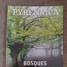 Coleccionismo de Revistas y Periódicos: PYRENAICA... Lote 290202053