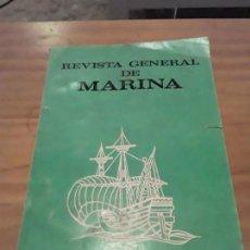 Coleccionismo de Revistas y Periódicos: REVISTA GENERAL DE MARINA.AÑO 1970.TOMO 178.ABRIL.. Lote 294122988