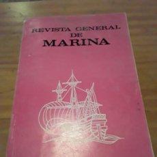 Coleccionismo de Revistas y Periódicos: REVISTA GENERAL DE MARINA.TOMO 175.MARZO.1970.... Lote 294123358