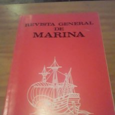 Coleccionismo de Revistas y Periódicos: REVISTA GENERAL DE MARINA.TOMO 180.MAYO.1971.... Lote 294124633