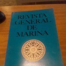 Coleccionismo de Revistas y Periódicos: REVISTA GENERAL DE MARINA.TOMO 175.DICIEMBRE.1968... Lote 294124963