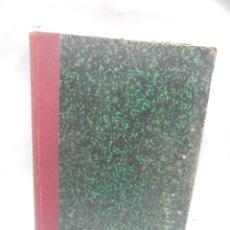 Coleccionismo de Revistas y Periódicos: ABC. EPISODIOS NACIONALES. NOVELAS. BENITO PEREZ GALDOS. 1928. LEER. VER FOTOS.. Lote 295447123