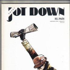 Coleccionismo de Revistas y Periódicos: REVISTA JOT DOWN SMART Nº 12.. Lote 295809158