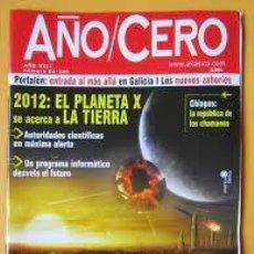 Coleccionismo de Revistas y Periódicos: AÑO CERO 249. Lote 295822043