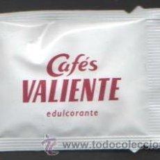 Bustine di zucchero di collezione: INTERESANTE SOBRE DE SACARINA ENDULZANTE LLENO SIN USAR . Lote 24157723