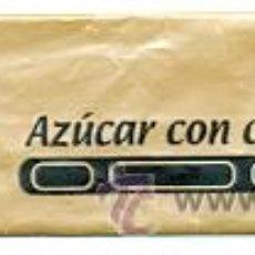 Sobres de azúcar de colección: 25-1040. SOBRE DE AZUCAR. CON CUCHARILLA. BRIK. Lote 33750390