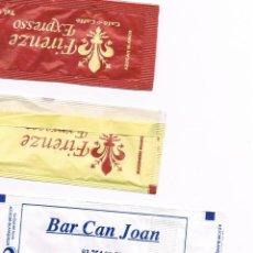 Sobres de azúcar de colección: FIRENZE . Lote 42436661