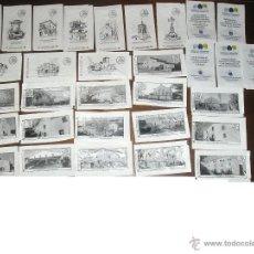 Sobres de azúcar de colección: COLECCION DE 1.000 SOBRES DE AZUCAR.. Lote 49445576