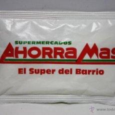 Pacotes de Açúcar de coleção: SOBRE DE AZUCAR LLENO, AHORRA MAS / TULIPAN. Lote 156898921