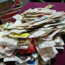 Pacotes de Açúcar de coleção: SOBRES DE AZUCAR LLENOSY VACIOS. Lote 63580296