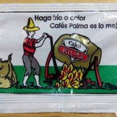 Sobres de azúcar de colección: SOBRE DE AZÚCAR DE CAFÉS PALMA, 8 GR.. Lote 82823682