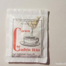 Sobres de azúcar de colección: SEMPA, LLENO. Lote 84372180