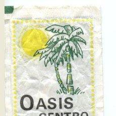 Sobres de azúcar de colección: SOBRE DE AZUCAR SUGAR PACKET - CAFES CAFESA TENERIFE - 10 GR.. Lote 105836179