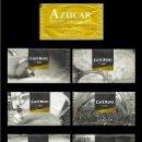 Sobres de azúcar de colección: 0306 SERIE SOBRES DE AZÚCAR: UN MOMENTO PARA TÍ. EST. : CAFÉ ROVI 8/8. Lote 106785479