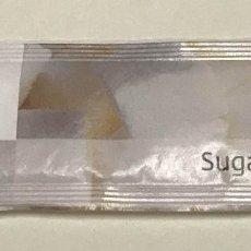 Sobres de azúcar de colección: SOBRE DE AZUCAR, AEROLINEAS ROYAL JORDANIA // DISPONIBLE:2. Lote 155496000