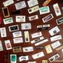 Sobres de azúcar de colección: LOTE DE 57 SOBRES DE AZUCAR DIFERENTES3. Lote 124257699