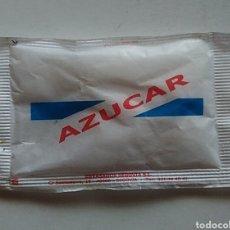 Sobres de azúcar de colección: SOBRE DE AZÚCAR SEGOVIA. Lote 128677367
