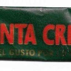 Sobres de azúcar de colección: CAFES SANTA CRISTINA. Lote 133440906