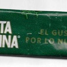 Sobres de azúcar de colección: CAFES SANTA CRISTINA. Lote 133441326