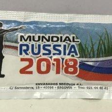 Pacotes de Açúcar de coleção: SOBRE DE AZUCAR LLENO, MUNDIAL RUSSIA 2018 - ESPAÑA. Lote 139257078