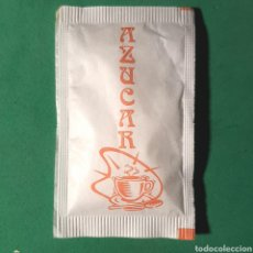 Sobres de azúcar de colección: (C-13) SOBRE AZÚCAR LLENO - AZUCAR. Lote 146457989