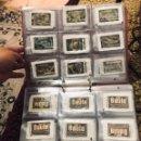 Sobres de azúcar de colección: ANTIGUOS SOBRES DE AZÚCAR MÁS DE 170 SOBRES ( VER LAS FOTOS ). Lote 167187354