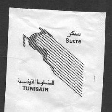 Sobres de azúcar de colección: SOBRE AZÚCAR. Lote 176764874