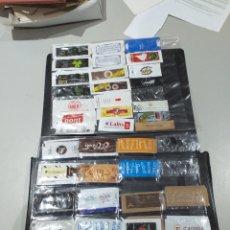 Sobres de azúcar de colección: LOTE 158 SOBRES DE AZÚCAR PARA COLECCIONAR. Lote 189525913