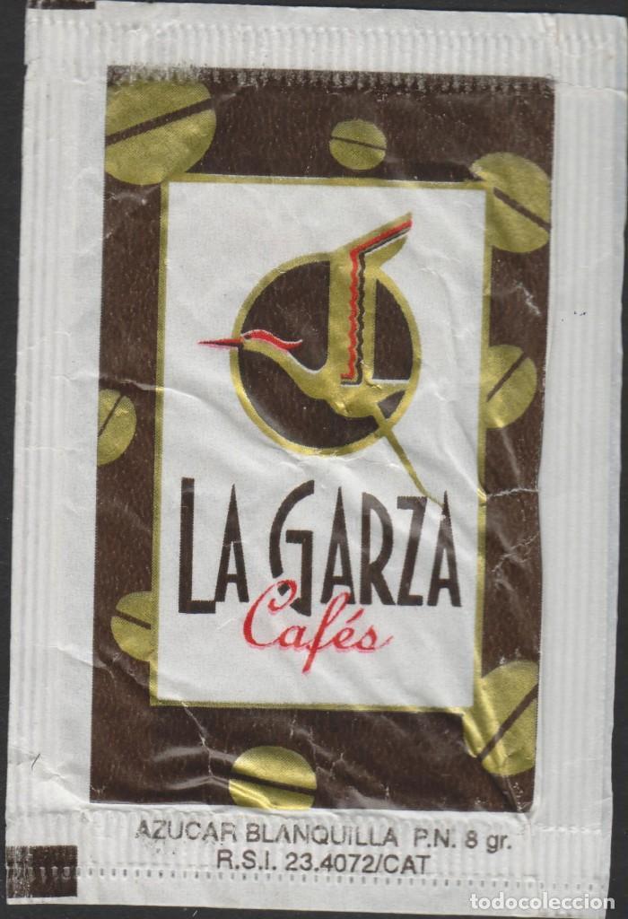 SOBRE AZÚCAR VACIÓ ESPAÑA PUBLICIDAD SUGAR SUCRE (Coleccionismos - Sobres de Azúcar)